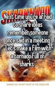 Sharknado Meme - isaiah parks isaiajparks on pinterest
