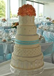 5 tier wedding cake wedding cakes 5 tier wedding cake 1983655 weddbook