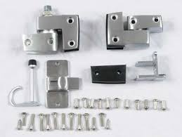 Bathroom Stall Door Hinges by Bathroom Partition Hardware By Global Steel Zoro Com