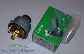 lucas 35670 128sa ignition switch