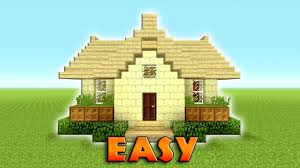 minecraft how to build a suburban house tutorial end stone