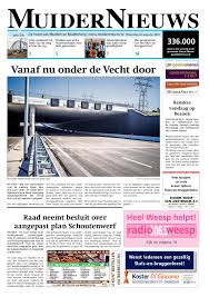 Hypotheek Verhogen Florius Muidernieuws 24 Augustus 2016