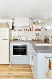 kitchen cabinet ideas for small kitchens 54 best small kitchen design ideas decor solutions for