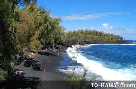 kehena beach big island