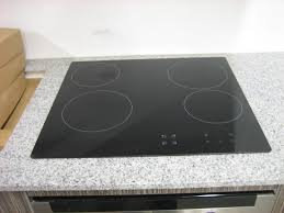 Cooktop Glass Repair Ceramic Stove Top Thesecretconsul Com