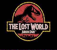 the lost world jurassic park lost world jurassic park 16 bit game card for sega mega drive