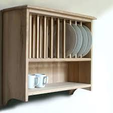 plate rack cabinet insert plate rack cabinet plate rack cabinet insert lands end pine ltd