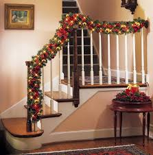 Handrail Christmas Decorations Christmas Decor Ideas Southern Style Re Max Realty West U0027s Blog