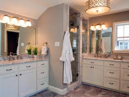 joanna gaines bathroom lighting ideas interiordesignew com