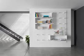 dots a modular storage wall by aris architects design milk