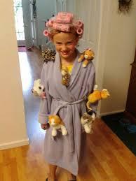 Preschool Halloween Costume Ideas 20 Crazy Cat Lady Costume Ideas Cat Lady