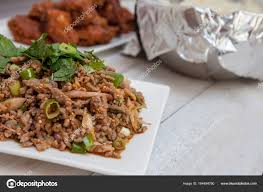 cuisiner le chou chinois cuit bouillie de porc et chou chinois photographie denboma 164494760