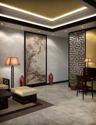 modern chinese living room 3d models and 3d software by daz 3d