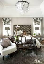 interior designer michel boyd softened this texture driven master