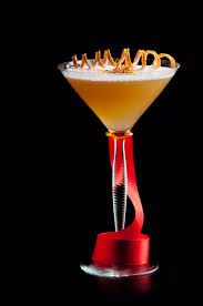 xmas cocktails 2014 dry martini