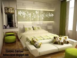 Modern Italian Bedroom Designs Ideas Decorations - Italian design bedroom