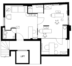 Floor Plan Dental Clinic by Small Dental Clinic Thessaloniki George Papos