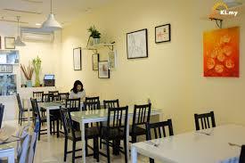 livingfood bistro u0026 cafe gokl my