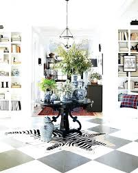 Black Foyer Table Entry Table Adventurism Co