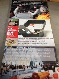 seminar democratic design experiments thursday nov 6 u0027th 1 pm