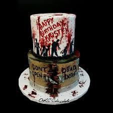 walking dead cake ideas walking dead birthday cake best 25 walking dead cake ideas on