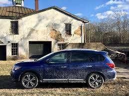 nissan pathfinder all wheel drive 2017 nissan pathfinder platinum awd
