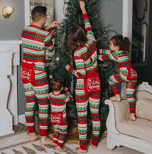 25 unique family pjs ideas on family matching pjs