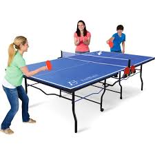 Walmart Ping Pong Table Eastpoint Sports Eps 2000 Table Tennis Table 149 00 I Don U0027t Know
