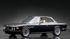 1974 bmw 3 0 cs e9 iconic bmw coupe for sale at rm