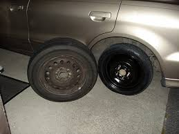 how to change a flat tire waterloo honda