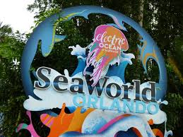 Seaworld Orlando Park Map by Seaworld Orlando Update Kraken Unleashed Review Infinity Falls