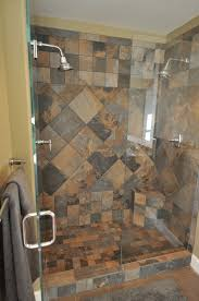 Roterra Slate Tiles by Porcelain Slate Tile Porcelain Slate Bathroom In Fort Collins