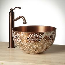 kitchen basin sinks kitchen vessel sink befon for