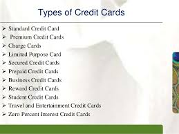 Business Secured Credit Card Credit Card
