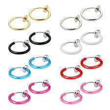 top earings top 5 best magnetic earrings for sale 2016 product boomsbeat