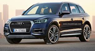 audi q5 facelift release date 2017 audi q5 powerful powertrain audi suv