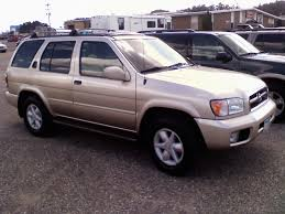 pathfinder nissan 1997 2001 nissan pathfinder information and photos zombiedrive