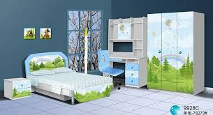2015 hulubao 9928c green mdf high tech and best selling children
