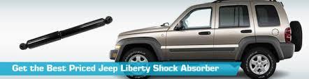 jeep liberty shocks jeep liberty shock absorber shocks kyb 2004 2003 2002