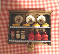 dollshouse wall shelf country style shelf country shelf