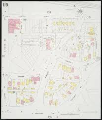 Map Of Pueblo Colorado by Insurance Maps Of Pueblo Colorado Volume Two Sanborn Fire