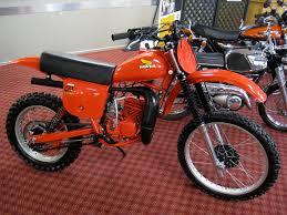honda cr 125 1979 honda cr125 1 u2013 the new zealand motorcycle show