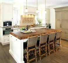 kitchen islands butcher block fantaisie kitchen island with seating butcher block furniture