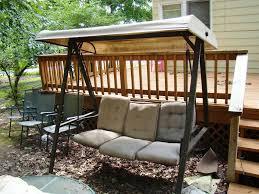patio swings with canopy best outdoor patio canopy ideas u2013 three
