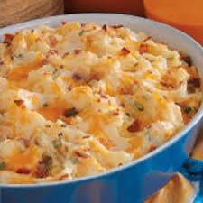 loaded mashed potatoes recipe loaded mashed potatoes mashed