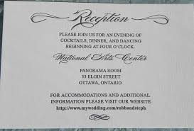 wedding reception wording reception announcement wording bf digital printing