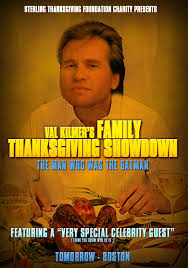 val kilmer s family thanksgiving showdown podtoid wiki fandom