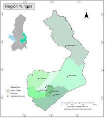 imagenes de sud yungas sistema de informacion municipal regionalizada del departamento de