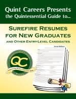 real new college grad resume and cover letter samples