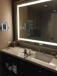 Bathroom Mirror Tv by Bathroom Mirror With Tv Much Admired By American Tv Junkies